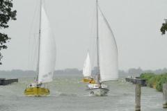 Möwenschiss-Cup im Hafen Stagnieß 2015